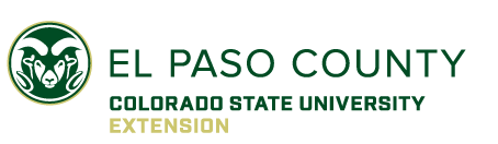 El Paso County Extension